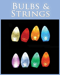 Bulbs and Strings
