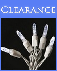 Clearance Lighting Button