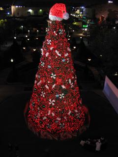 50' Tree for Universal Studios