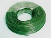 1000' Wire (Available in<br />White and Green)