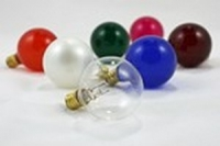 G30, G40, G50 Multicolor<br />Replacement Bulbs