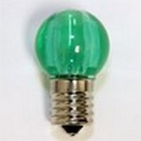LED G30 Replacement Bulb<br />Green