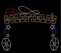 Goldfields Custom Arch